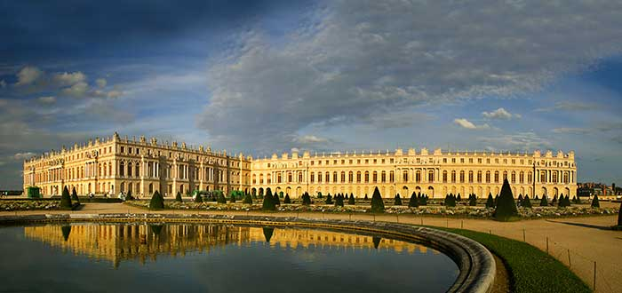 Qué ver en Francia | Palacio de Versalles