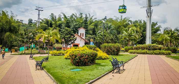 Qué ver en Colombia | Parque del Café