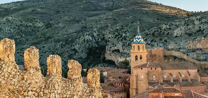 Pueblos de España | Albarracín Teruel