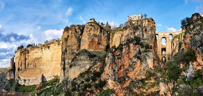 Pueblos de España | Ronda Málaga