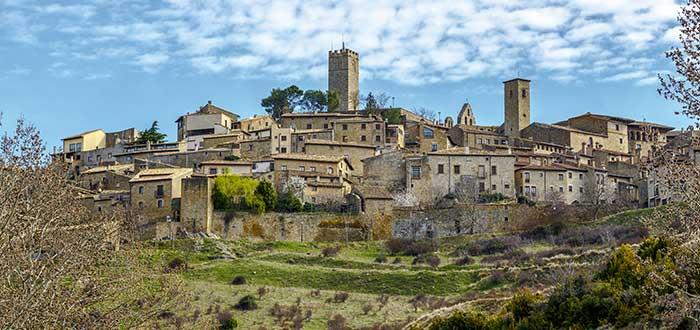 Los 10 Pueblos más bonitos de España | Sos del Rey Católico (Zaragoza)