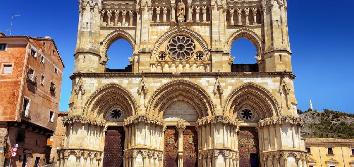 Qué ver en Cuenca | Catedral de Cuenca, España