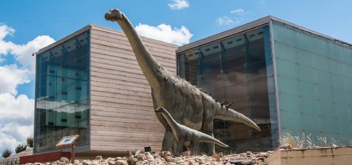 Qué ver en Cuenca Museo Paleontológico de Castilla-La Mancha