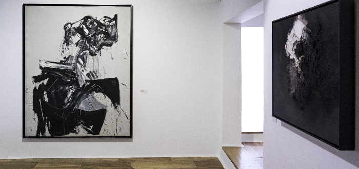 Qué ver en Cuenca Museo de Arte Abstracto Español