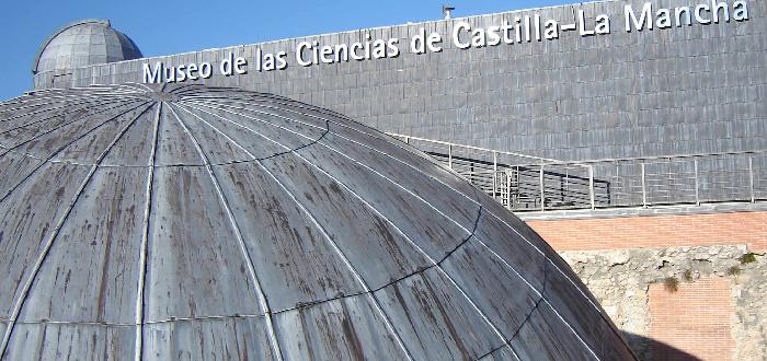 Qué ver en Cuenca | Museo de las Ciencias de Castilla La Mancha