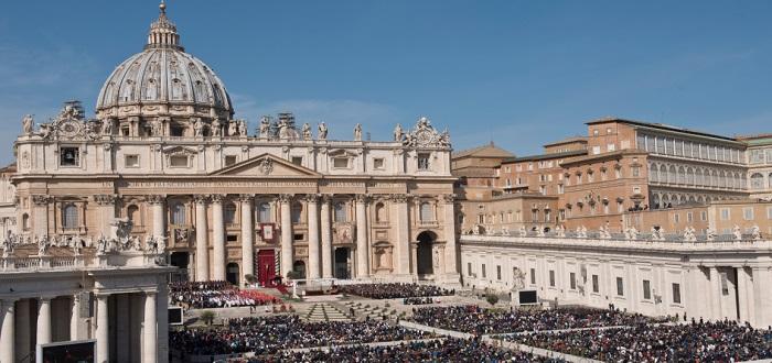 Qué ver en El Vaticano | Plaza de San Pedro