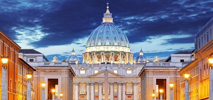 Qué ver en El Vaticano | Basilica de San pedro
