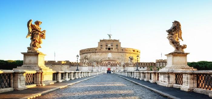 Qué ver en El Vaticano | Castillo de Sant'Angelo
