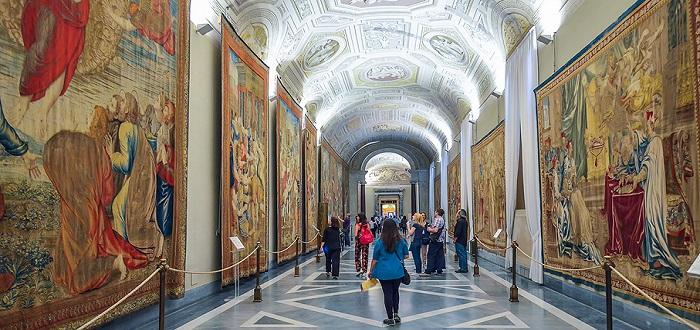 Qué ver en El Vaticano | Museo Vaticano