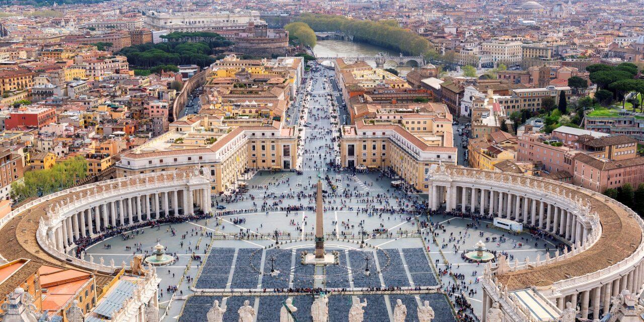 Qué ver en El Vaticano | 10 Lugares Imprescindibles