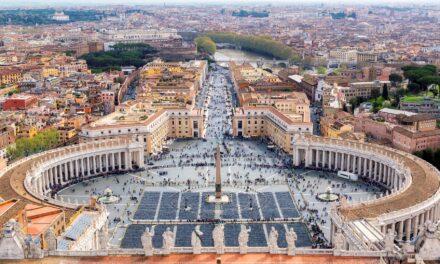Qué ver en El Vaticano   10 Lugares Imprescindibles