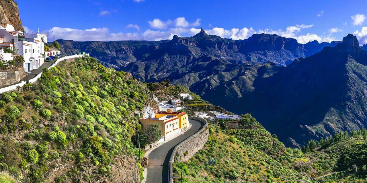 Qué ver en Gran Canaria | 10 Lugares Imprescindibles