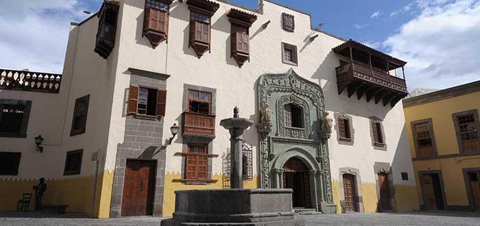 Qué ver en Gran Canaria | Casa de Colón