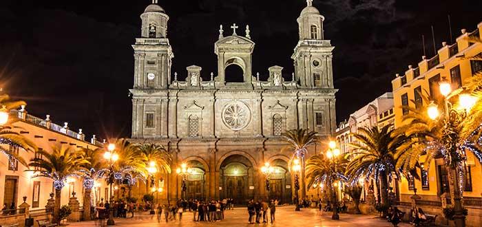 Qué ver en Gran Canaria | Catedral de Canarias