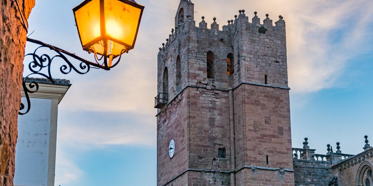 Qué ver en Guadalajara (España)   10 Lugares Imprescindibles