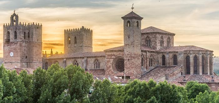 Qué ver en Guadalajara España | Concatedral de Santa María