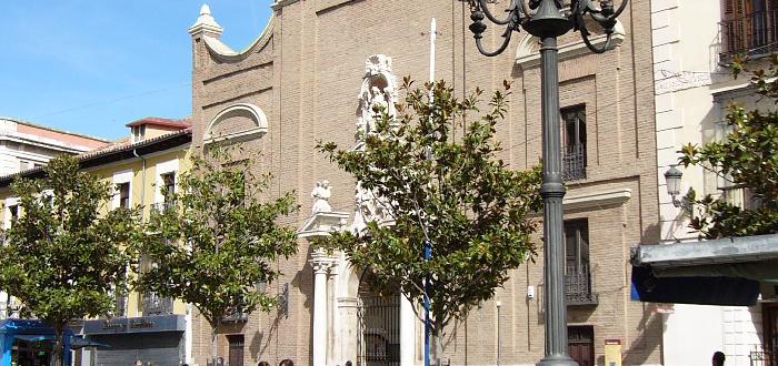 Qué ver en Guadalajara España |Iglesia de San Nicolás el Real