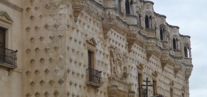 Qué ver en Guadalajara (España) | Palacio del Infantado