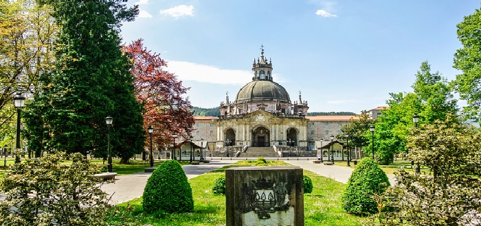 Qué ver en Guipúzcoa | Santuario de Loyola