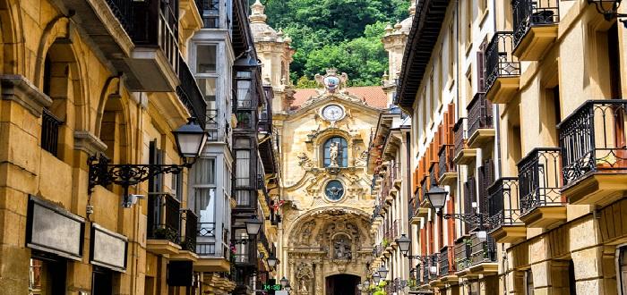 Qué ver en Guipúzcoa | Basílica de Nuestra Señora del Coro