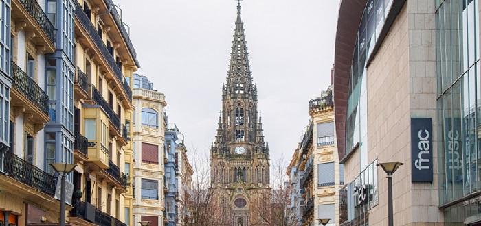 Qué ver en Guipúzcoa | Catedral del Buen Pastor de San Sebastián