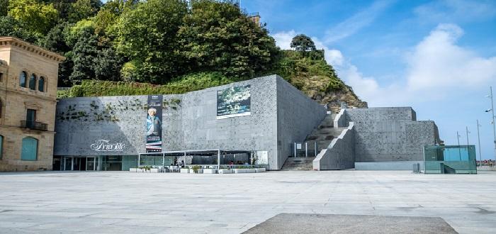 Qué ver en Guipúzcoa | Museo San Telmo
