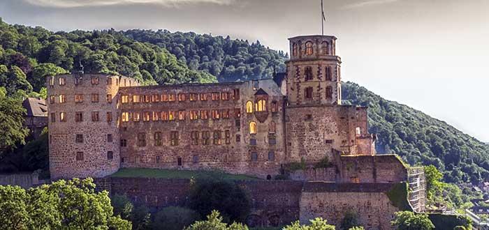 Qué ver en Heidelberg | Castillo de Heidelberg