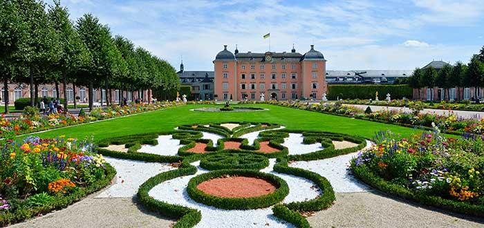 Qué ver en Heidelberg | Palacio de Schwetzingen