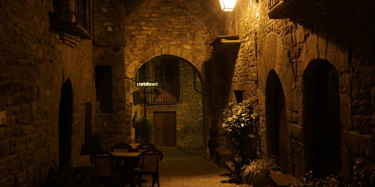Qué ver en Huesca   10 Lugares Imprescindibles