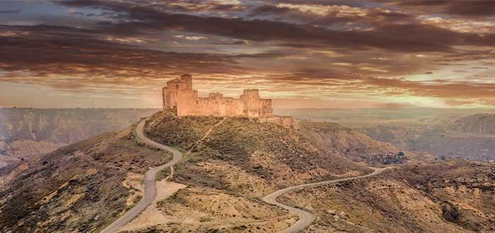 Qué ver en Huesca | Castillo de Montearagón