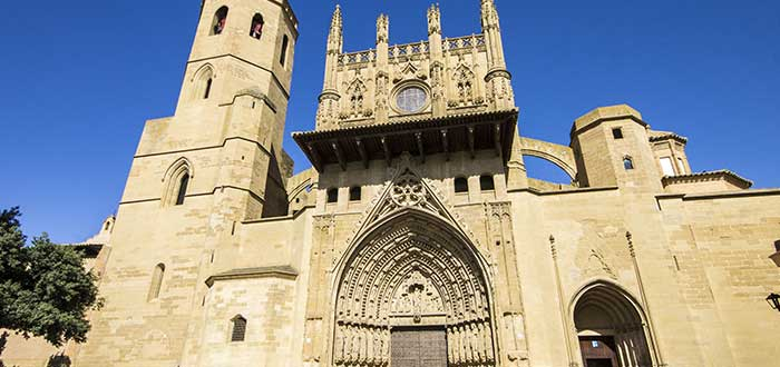 Qué ver en Huesca | Catedral de Huesca