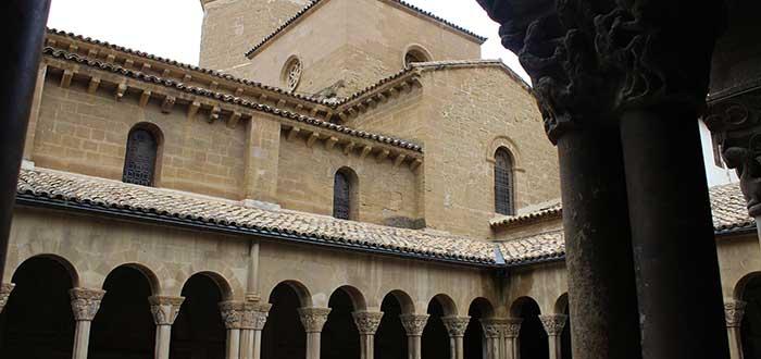 Qué ver en Huesca | Monasterio de San Pedro el Viejo