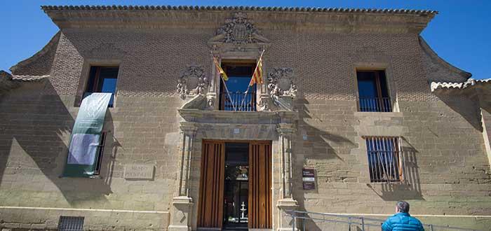 Qué ver en Huesca | Museo de Huesca