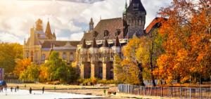 Qué ver en Hungría | City Park