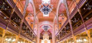 Qué ver en Hungría | Gran Sinagoga de Budapest