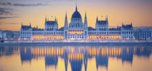 Qué ver en Hungría | Parlamento de Budapest