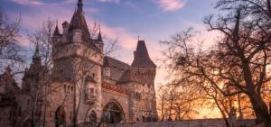 Qué ver en Hungría | Castillo de Vajdahunyad