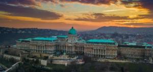 Qué ver en Hungría | Castillo de Buda
