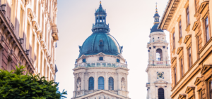 Qué ver en Hungría | Basílica de San Esteban
