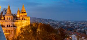 Qué ver en Hungría | Bastión de los Pescadores