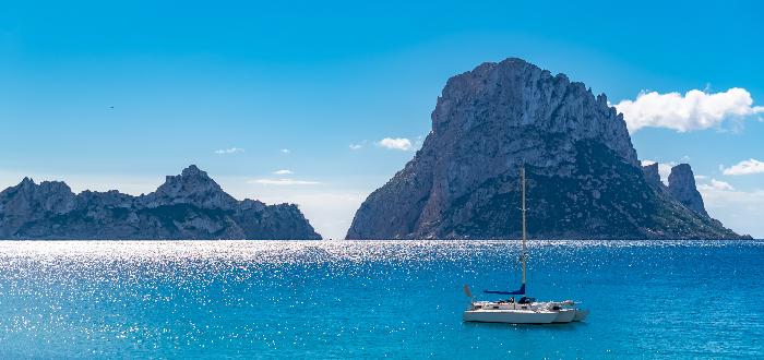 Qué ver en Ibiza   Cala d'Hort
