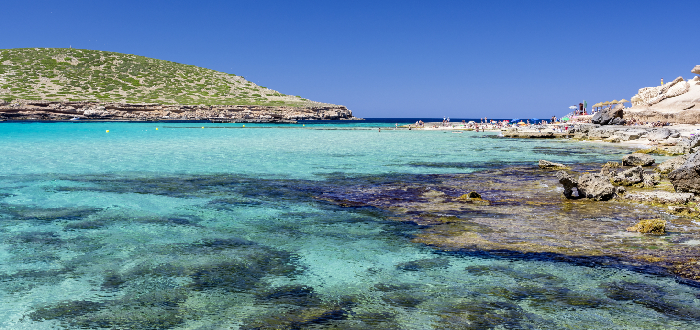 Qué ver en Ibiza   Platges de Comte