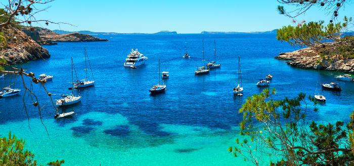 Qué ver en Ibiza   Playa de Ses Salines