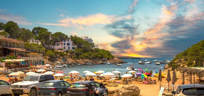 Qué ver en Ibiza Puerto de Ibiza