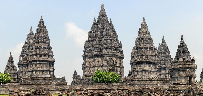 Qué ver en Indonesia | Prambanan