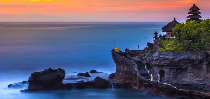 Qué ver en Indonesia | Templo de Tanah Lot