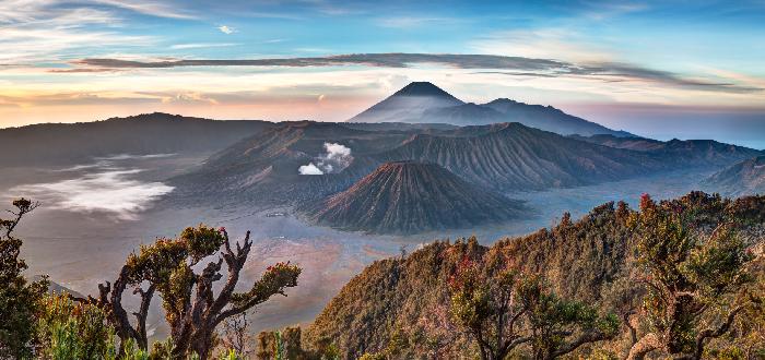 Qué ver en Indonesia | Monte Bromo