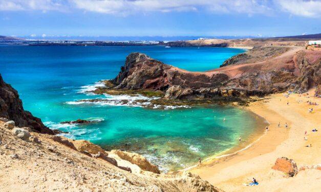 Qué ver en Lanzarote | 10 Lugares Imprescindibles