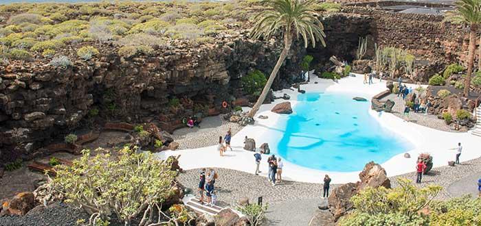 Qué ver en Lanzarote | Jameos del Agua