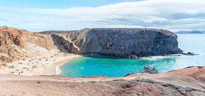 Qué ver en Lanzarote | Punta de Papagayo